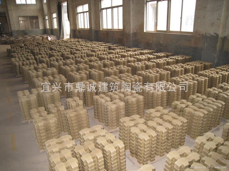 陶土磚 1