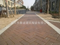 陶土磚 4