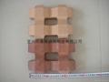 陶土植草磚 2