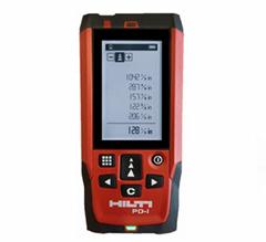 喜利得(HILTI)150米PD-I/PDI 激光测距仪高精度红外线工程测量