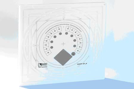 X射线机性能测试模体X线机性能检测仪 1