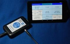 X线机性能检测仪(X线机Kvp mAs,剂量剂量率脉冲半价值与曝光时间仪)