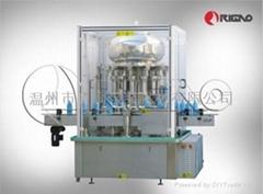 自动旋转式活塞定量灌装机