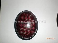 碳纤维耳机壳