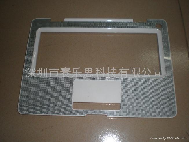 碳纖維筆記本電腦外殼 2