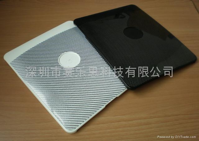 碳纖維筆記本電腦外殼 5
