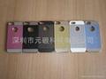 Iphone5碳纤维保护壳