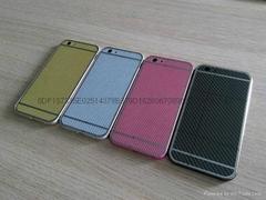 Iphone6碳纖維手機殼
