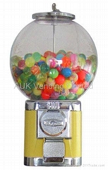 圓頭糖果自動售賣機