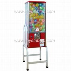 capsuled toy vending machine