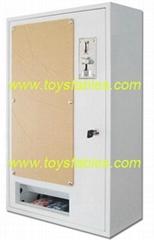 3 Columns Tissue/Condom Vending Machine