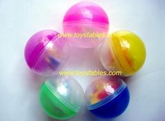 C70 - 70mm 彩色球壳