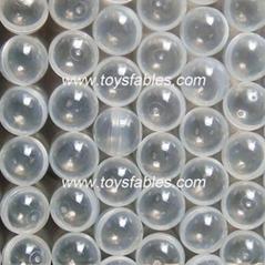 C32 - 32mm全透明扭蛋球殼