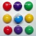C32 - 32mm全透明扭蛋球壳 2