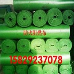 延安电焊施工防火布