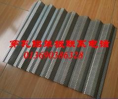 沖孔鋁板價格