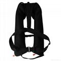 SOLAS圍巾式雙氣室氣脹救生衣ZHCQY(T)ZS型 4