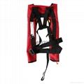 振華牌CCS証書自動充氣救生衣ZHGQY(T)ZD型 2