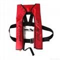 振華牌CCS証書自動充氣救生衣