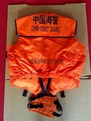 舰船专用救生衣背心式救生衣