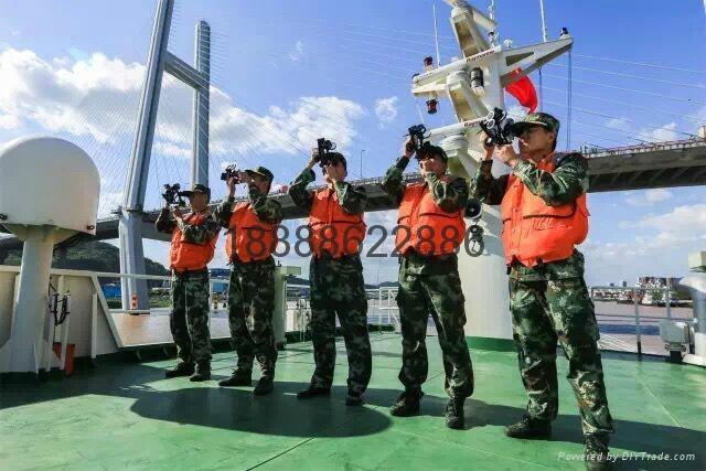 艦船專用救生衣背心式救生衣 5