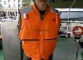 艦船專用救生衣背心式救生衣 4