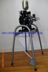 气动油漆隔膜泵浦