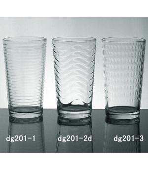 日用玻璃水杯茶杯 1