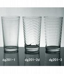 日用玻璃水杯茶杯