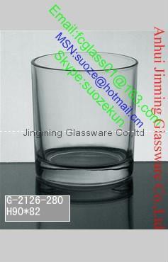 日用玻璃杯 1