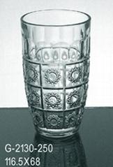 glassware tea glass cup