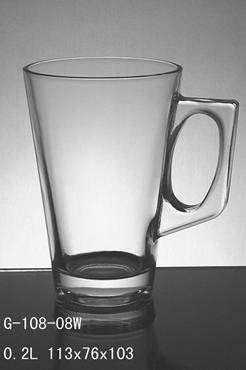 玻璃水杯 5