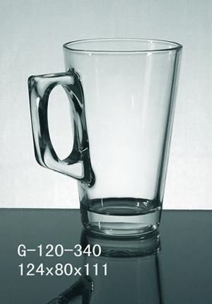 促销玻璃杯  1