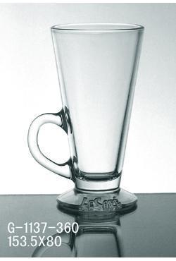 促销玻璃杯  5