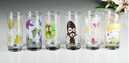 玻璃杯 4