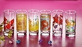 glass with decals 4