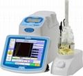 卡爾菲休水分測定儀(MKC-710S)