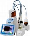 卡尔费休水分测定仪(MKV-710M)