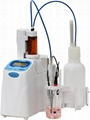 Compact Titrator AT-710B