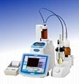 卡爾菲休水分測定儀(MKV-710S)