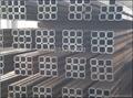 塔吊用无缝135方形钢管 4