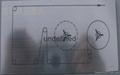 不鏽鋼標牌激光雕刻加工 5