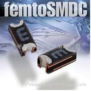 锂电池专用低阻值PTC