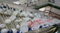 餐具消毒厂用全自动洗碗机 2