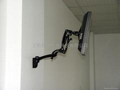 医疗设备旋转臂支架