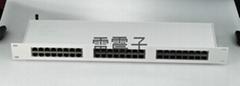 電信寬帶24口網絡防雷器