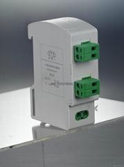 雙絞線485信號防雷器