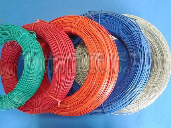包塑包膠鐵線 1