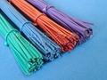 包塑包膠鐵線 2