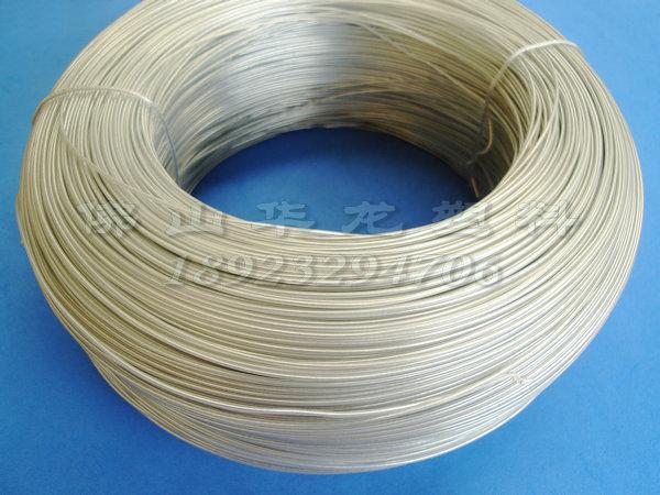 包塑包膠鐵線 3